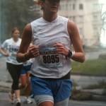 (100) Nike Women's Half Oct 2004
