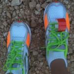 (260) Newton running shoes rock!