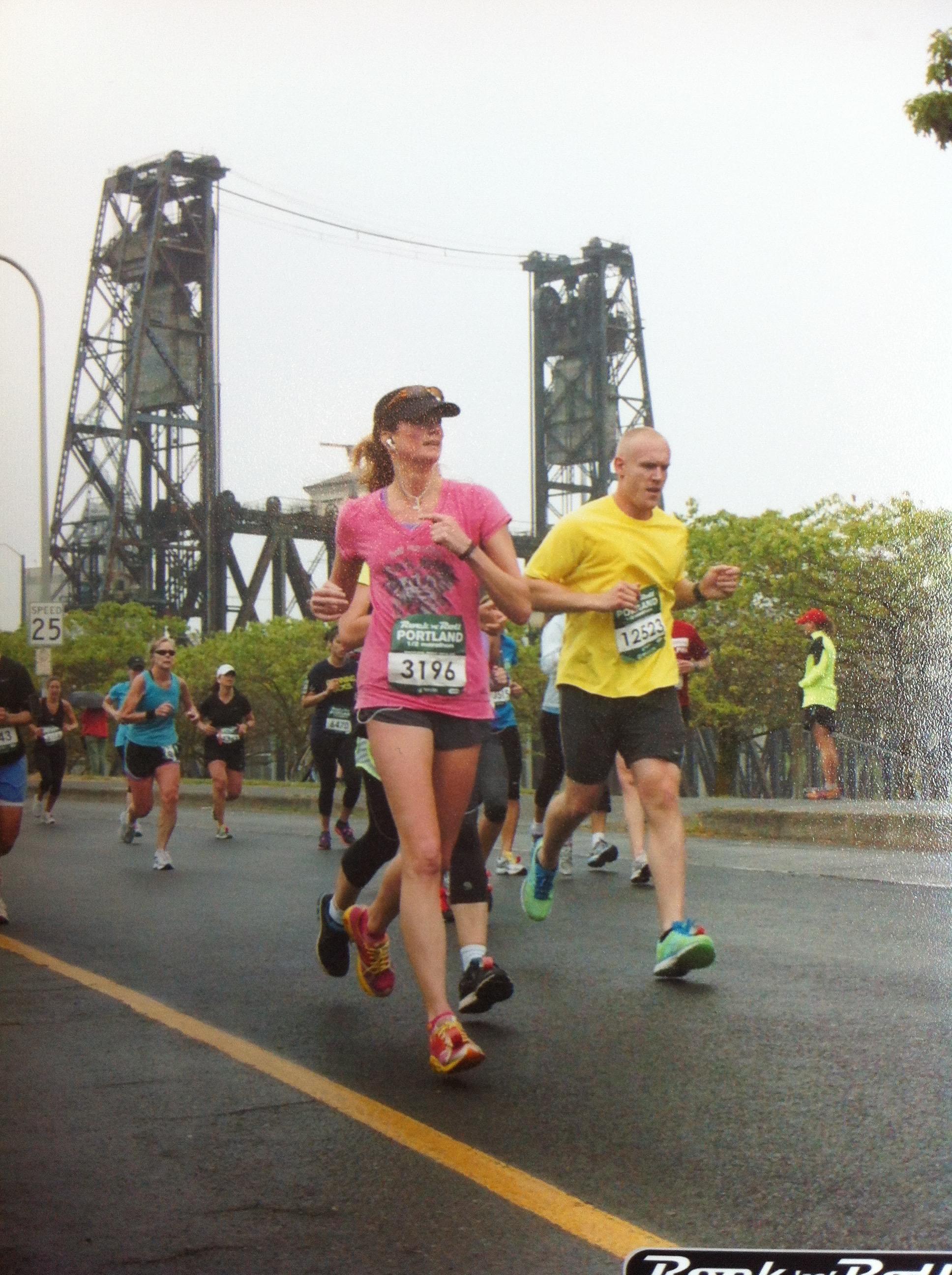 2012 May Portland