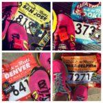 2015 Fall running